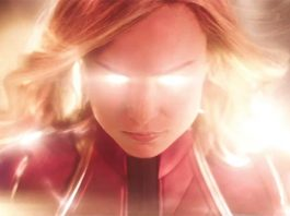 Trailer de Captain Marvel