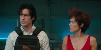 Trailer do City Hunter live-action francês