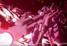 Trailer internacional de Mobile Suit Gundam NT