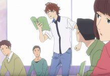 Trailers de Hashiri Tsuzukete Yokattatte.