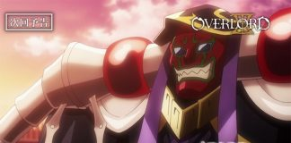 Trailers do episódio 10 de Overlord III