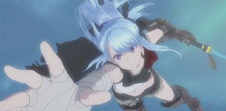 Vídeo destaca Sora em Monster Strike The Movie: Sora no Kanata