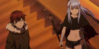 Vídeo promocional de Monster Strike The Movie: Sora no Kanata