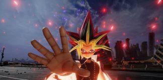 Yu-Gi-Oh! em Jump Force