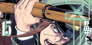 Ranking semanal de vendas – Manga – Japão – Setembro (17 – 23)