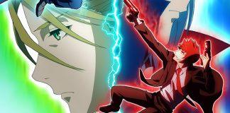 3ª imagem promocional de Shoumetsu Toshi