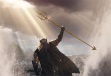 3º trailer de Aquaman