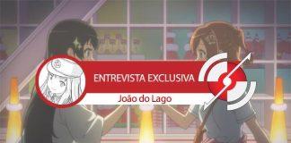 Entrevista Exclusiva com João do Lago | Animador em Castlevania 2 e Revue starlight