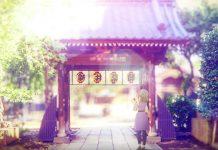 Abertura de Himote House