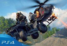 Call Of Duty: Black Ops 4 apresenta o modo Blackout