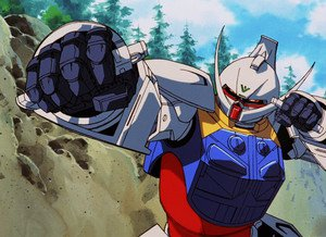 Correct Century — Turn A Gundam