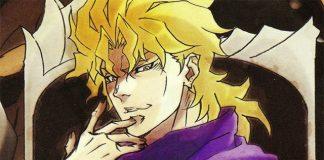 Faleceu Nobuo Tanaka, Dio de JoJo's Bizarre Adventure