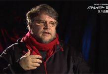 Guillermo del Toro com filme de Pinóquio na Netflix