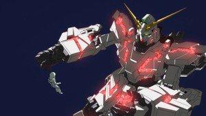 Gundam Unicorn — UC 0096