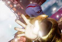 Jump Force mostra vilão por Akira Toriyama