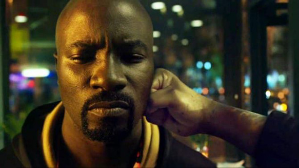 Luke Cage cancelado pela Netflix
