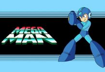Mega Man vai ter filme live-action