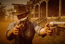 Novo gameplay de Red Dead Redemption 2
