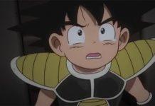 Novo trailer de Dragon Ball Super: Broly mostra passado de Goku e Vegeta
