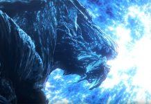 Novo trailer de Godzilla: The Planet Eater