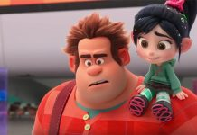 Novo trailer de Wreck-It Ralph 2
