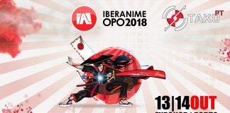 Painel do OtakuPT no IberAnime OPO 2018