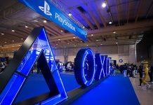 PlayStation com 180 postos de jogo na Lisboa Games Week 2018