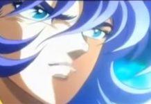 Primeiro trailer de Cavaleiros do Zodíaco: Saintia Shō