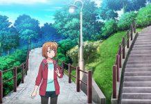 Sora to Umi no Aida vai ter 12 episódios