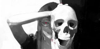 Sui Ishida celebra temporada final de Tokyo Ghoul:re