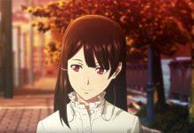 Teaser trailers de Ashita Sekai ga Owaru Toshitemo