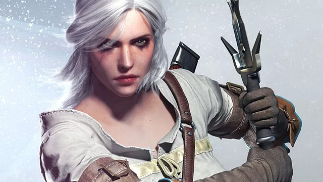 The Witcher pela Netflix revela Ciri e Yennefer