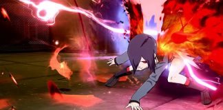 Tokyo Ghoul:re CALL to EXIST mostra Kaneki, Touka, Amon, and More