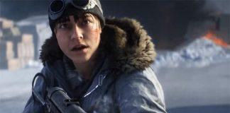 Trailer da campanha de Battlefield V