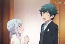 Trailer da nova OVA de Eromanga Sensei
