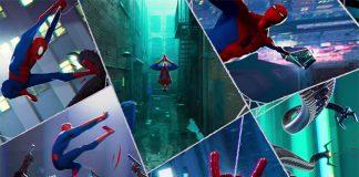 Trailer de Spider-Man: Into the Spider-Verse