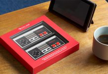 Trailer de apresentação do Nintendo Switch Online