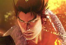 Trailer de lançamento de Warriors Orochi 4