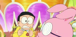 Trailer do 39º filme anime de Doraemon