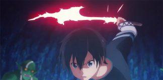 Trailer do episódio 4 de Sword Art Online: Alicization