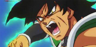 Trailer internacional de Dragon Ball Super: Broly mostra Goku, Vegeta e Broly como crianças