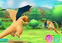 """""""Treinadores Master"""" em Pokémon: Let's Go, Pikachu! e Pokémon: Let's Go, Eevee!"""
