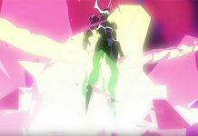 Vídeo promocional de Promare, anime do estúdio Trigger