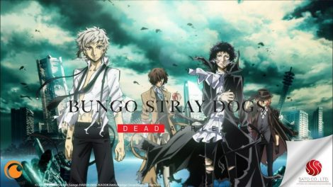 Idolm@ster SideM e Bungo Stray Dogs dominam os Newtype Anime Awards 2018