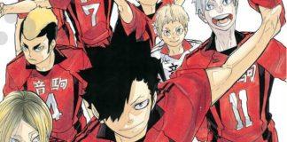 Ranking semanal de vendas – Manga – Japão – Outubro (8– 14)