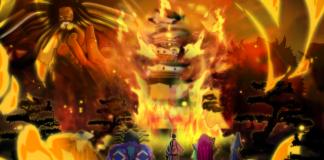 "One Piece Cap. 920: ""Os feitos de Oden e a viagem ao futuro"""