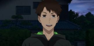 """Kaze ga Tsuyoku Fuiteiru - Ep2-3: """"Água mole em pedra dura tanto bate até que fura"""""""