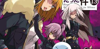 Ranking semanal de vendas – Light Novel – Japão – Outubro (1 – 7)