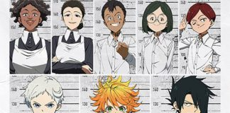 10 adições ao elenco de The Promised Neverland