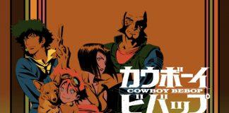 Cowboy Bebop terá série live action pela Netflix